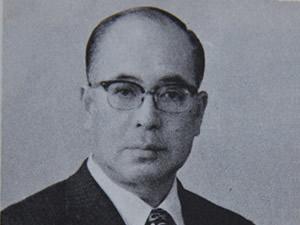 代表取締役社長 内海得治郎
